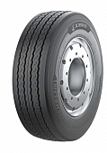 MICHELIN X MULTI T 385/65R22.5 160K M+S TL прицепная ось